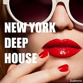 New York Deep House by Various Artists