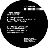 Without You de John Talabot