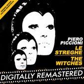Le Streghe - The Witches (Original Motion Picture Soundtrack) by Piero Piccioni