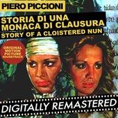 Storia di una Monaca di Clausura - Story of a Cloistered Nun (Original Motion Picture Soundtrack) by Piero Piccioni