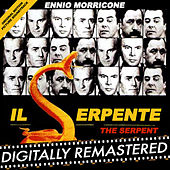 Il Serpente - The Serpent - Night Flight from Moscow (Original Motion Picture Soundtrack) by Ennio Morricone