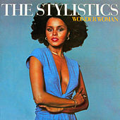 Wonder Woman by The Stylistics