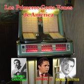 Los Primeros Corta Venas De America by Various Artists