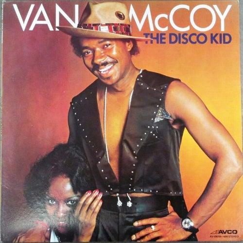 The Disco Kid by Van McCoy