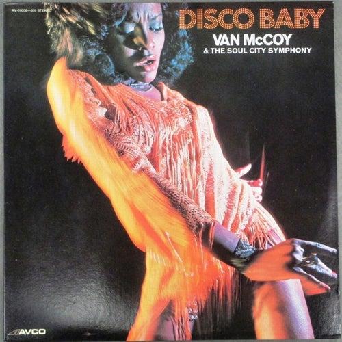 Disco Baby by Van McCoy