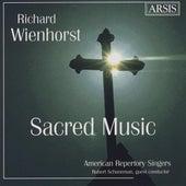 Richard Wienhorst: Sacred Music by Various Artists