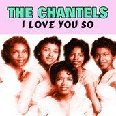 I Love You So de The Chantels