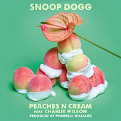 Peaches N Cream de Snoop Dogg