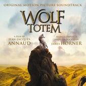 Wolf Totem (Jean-Jacques Annaud's Original Motion Picture Soundtrack) de James Horner