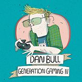 Generation Gaming IV by Dan Bull