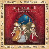 City On A Hill: It's Christmas Time de Various Artists