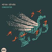 Eötvös: Concertos (Live) by Péter Eötvös