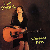 Womanly Arts by Liz Meyer