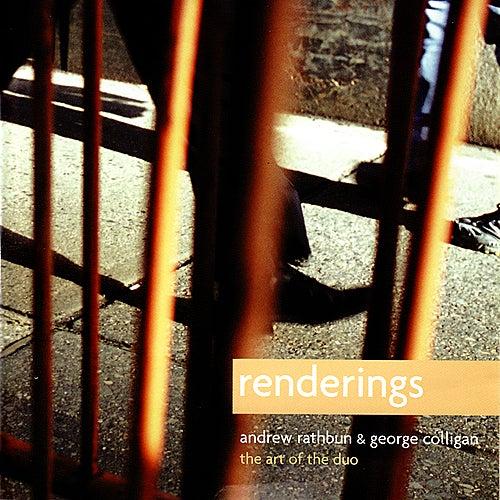 Renderings / The Art of Duo by Andrew Rathbun