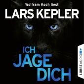 Ich jage dich von Lars Kepler