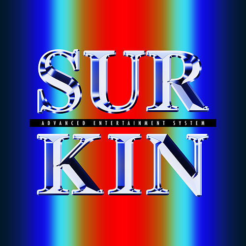 Advanced Entertainment System - EP by Surkin