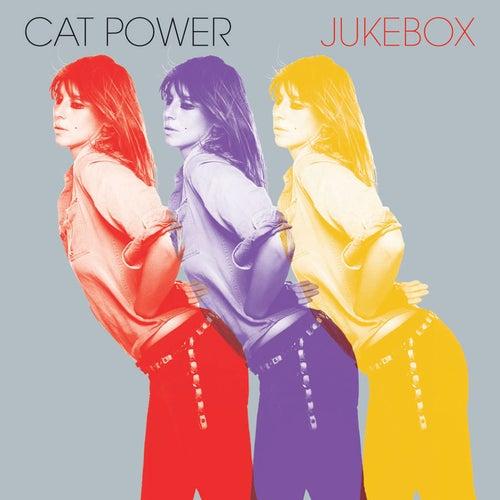 Jukebox von Cat Power