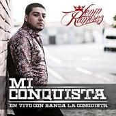 Mi Conquista by Lenin Ramirez