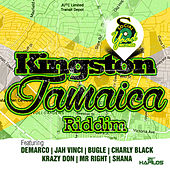 Kingston Jamaica Riddim by Various Artists