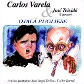 Ojalá Pugliese by Carlos Varela