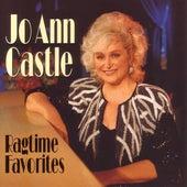 Ragtime Favorites by Jo Ann Castle