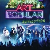 Revolution (Ao Vivo) de Art Popular