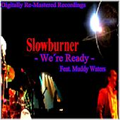 We're Ready (Digitally Re-mastered Recordings) by Various Artists