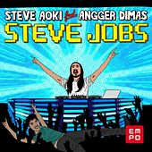 Steve Jobs de Steve Aoki