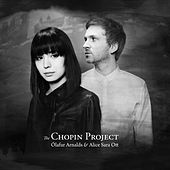 The Chopin Project by Alice Sara Ott
