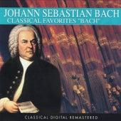 Johann Sebastian Bach: Classical Favorite (Classic Collection) de Various Artists