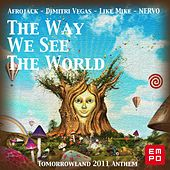 The Way We See the World de Afrojack