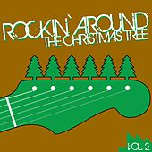 Rockin´ Around the Christmas Tree (Vol. 02) de Various Artists
