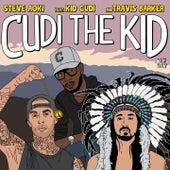 Cudi the Kid de Steve Aoki