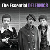 The Essential Delfonics de The Delfonics