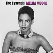 The Essential Melba Moore de Melba Moore