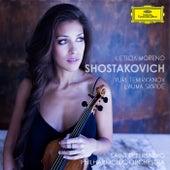 Shostakovich by Leticia Moreno