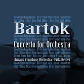 Bartók: Concerto for Orchestra von Chicago Symphony Orchestra