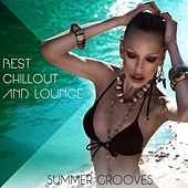 Best Chillout and Lounge Summer Grooves de Various Artists