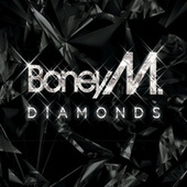 Diamonds (40th Anniversary Edition) de Boney M