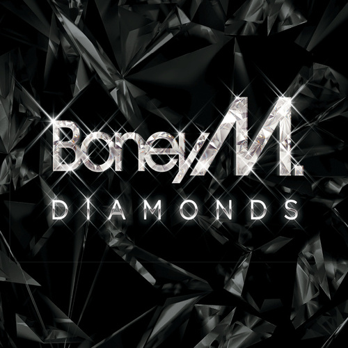 Diamonds (40th Anniversary Edition) by Boney M