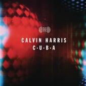 C.U.B.A de Calvin Harris