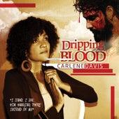 Dripping Blood de Carlene Davis