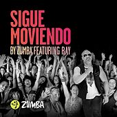 Sigue Moviendo (feat. Ray) by Zumba Fitness