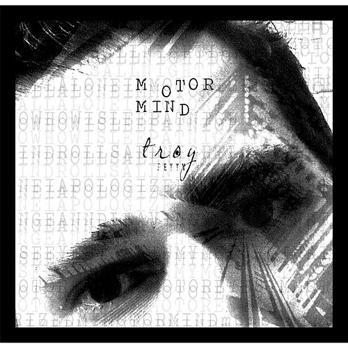 Motor Mind by Troy Petty
