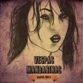 Sasha Grey - Ep de Vespas Mandarinas