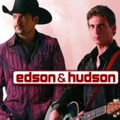 O Chão Vai Tremer de Edson & Hudson