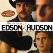 Românticas by Edson & Hudson