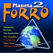 Planeta Forró 2 von Various Artists