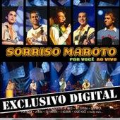 Por Você Ao Vivo - Músicas Extras do Dvd - Ep de Sorriso Maroto