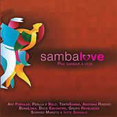 Sambalove - Pra Sambar a Dois de Various Artists
